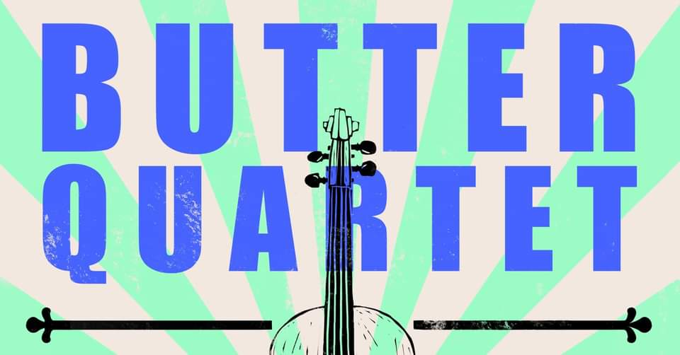Schiezicht Klassiek Butter Quartet