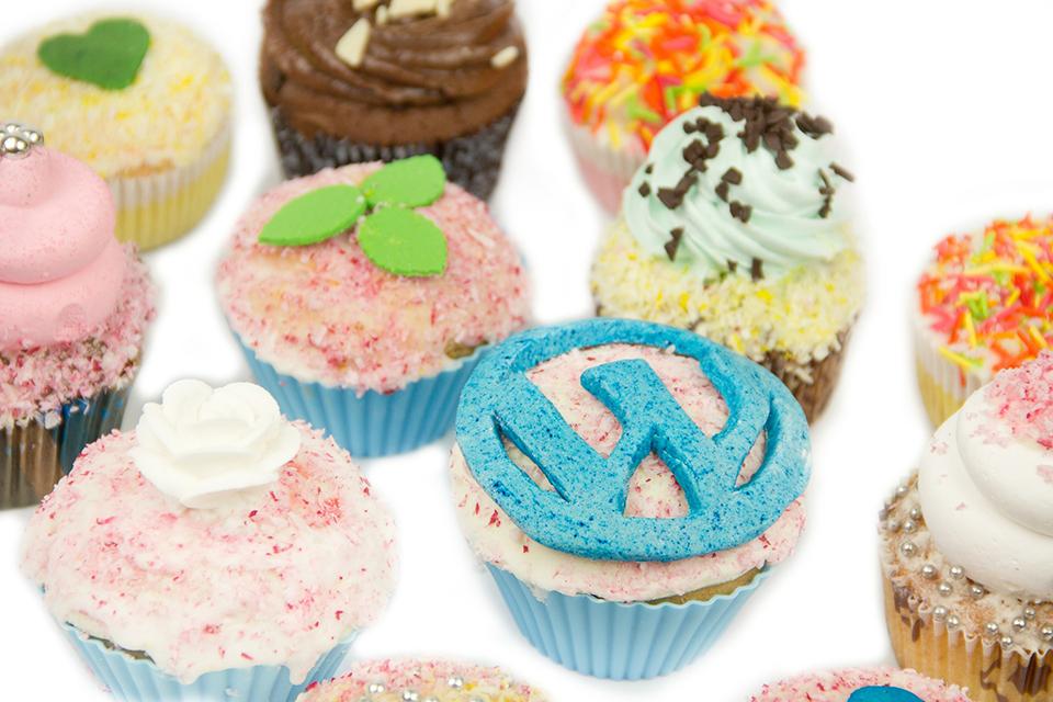 Cupcake bakwedstrijd